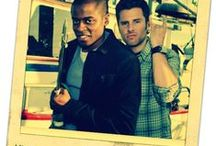 all about psych<3 / by Marlene Jade Miller
