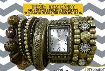 The Jewelry Biz / View our catalog online at: jewelryladycalli.mypremierdesigns.com / by Calli Lehmann