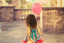 balloonS:] / by Marlene Jade Miller