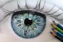 Art Stuff / by Angela Kubik