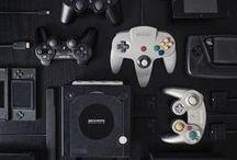 Video Games! / by Angela Kubik