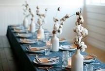 Table Settings  / by Ashlee Berry