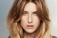 hair / by Erica Little