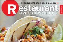 RH Magazines / by Restaurant Hospitality