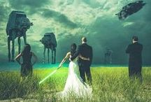 wedding inspirations / by Rachel Hayes