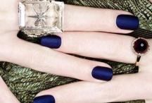 Nails Nails and Nails / by Marlo Jolley