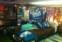 Eagles Nest / Don't forget to dress your Nest! Pick up some #Eagles home décor items now! / by Philadelphia Eagles