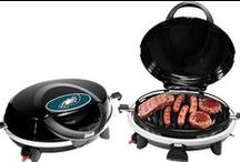 Tailgate Season / Preparation is half the battle. From recipes to grilling accessories to fall fashion, create your own ultimate #Eagles tailgate now! / by Philadelphia Eagles