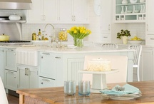 Dream Kitchen / by Chelsea Diana Stephenson