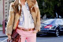 fashion  / by Ashley Hodges
