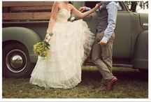 Engagement & Wedding Photography / by Abby Norrick