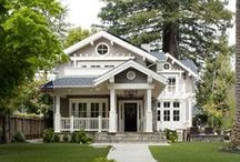 House of Dreams / Farmhouse style, my way.  / by Wendy Olivas