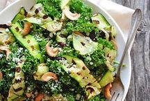 SENSAtional Salads / Low-fat, high taste salads / by Sensa Products