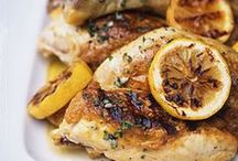 Healthy Chicken Recipes / Chicken recipes the whole family will enjoy! http://sensa.com / by Sensa Products