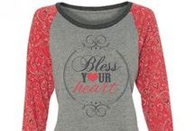 Bless Your Heart... Fall 2014 Katydid Collection / by Katydid.com