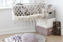 || KIDDO ROOMS || / by Christine O'Connell