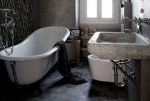 || BATHS || / by Christine O'Connell