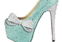 Shoes / by HERSTAR SHOES