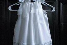 Sewing Ideas - Girls / Sewing for little girls... / by Sherry Gwynn