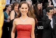 Oscars 2012 / by Santiago Viteri