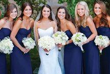 I do / Wedding Ideas / by Debbie Groover
