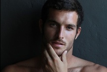 Modelicious / Sexy Male Models / by Rachelle Vaughn