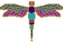 Peyote/Brick/Comanche Patterns / by Bead-Patterns (Sova-Enterprises.com)