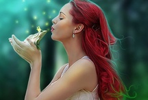 I Believe in Fairy Tales / by Rachelle Vaughn