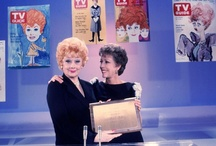 ♥ Lucy ♥  / Dedicated to Lucy, Desi and the like. / by Kris Moseley