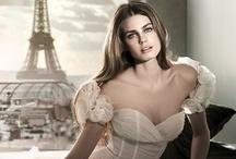 Fashion Romantic / by Rachelle Vaughn