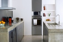 Kitchens / by Kris Moseley
