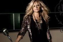 Rock 'N' Roll Style / by Rachelle Vaughn