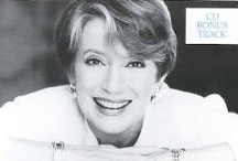♫Nancy Dussault♫ / ♫My board dedicated to the wonderful and fabulous singer and actress Nancy Dussault.♫  / by Kris Moseley