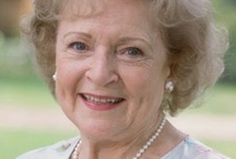 ♥Betty White ♥ / My board dedicated to the wonderful and beautiful Betty White :) / by Kris Moseley