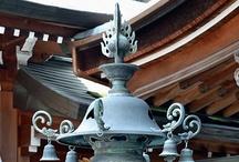 JAPANESE Architecture / by Larry Calderon