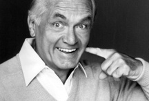 Ted Knight / My board dedicated to the hilarious and wonderful Ted Knight. / by Kris Moseley