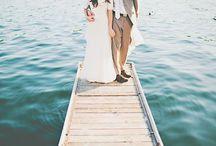 cliché wedding board / by Katey Freestone