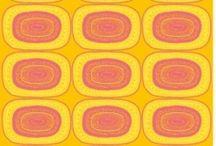 Textile Art : Marimekko Patterns / by Stephanie Smith