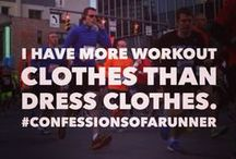 Confessions of a Runner / There are some things that only runners understand! / by Columbus Marathon
