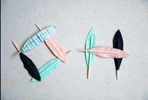 inspiration and diy / by Anna Gustafsson
