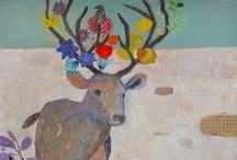 Deer Me / by MakeWells