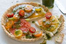 Food - Veggies / by Donalyn / The Creekside Cook