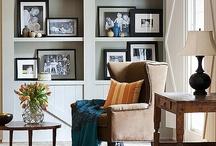 Design, Home Decor & Organization / by Stephanie Alexander