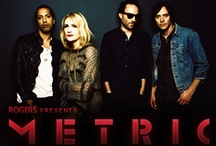 Rogers Presents Metric / by Rogers