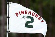 2014 US Open Pinehurst No. 2 / #USOpen…  / by Pinemeadow Golf