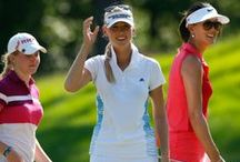 The Women's 2014 US Open Pinehurst #2 / #USWomensOpen… The Historic Back to Back Tournament / by Pinemeadow Golf