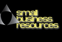 Small Business Resources / Everything from social networking, business bites, SEO, work at home and all cool stuff in between :) / by DiTesco