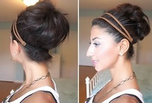 Hair / by Denise Kelly