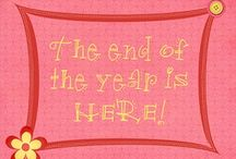 May/End of the Year / by Asha King
