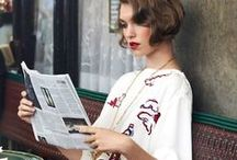 Moda Donna / Fashion al femminile / by Piustyle Italia